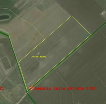 For sale Land Manfredonia  #71 n.3