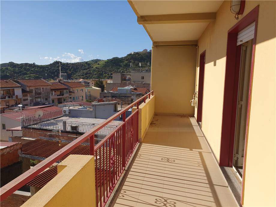 For sale Flat Messina via Comunale Santo, 126 #ME4 n.8