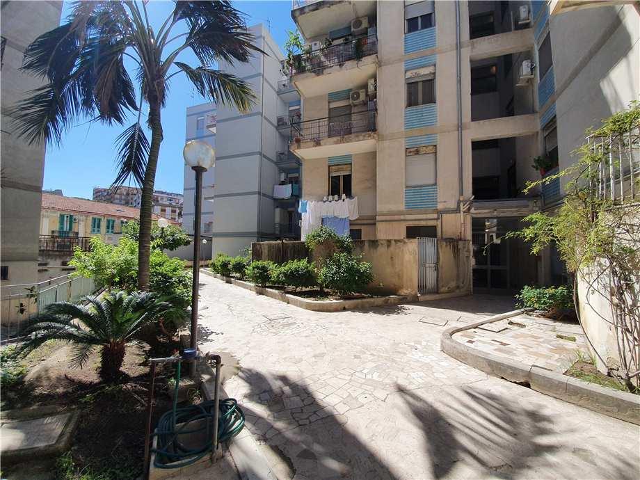 Vendita Appartamento Messina Via Pietro Longo,14 #ME44 n.2