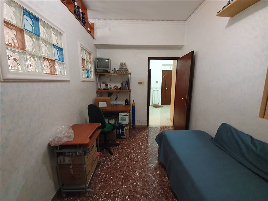 Vendita Appartamento Messina Via Pietro Longo,14 #ME44 n.8