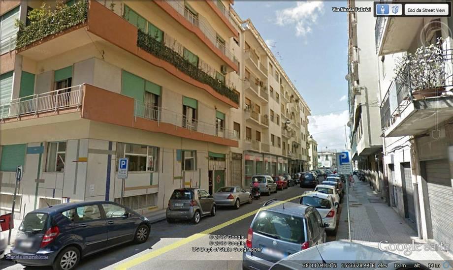 For sale Flat Messina Via Giuseppe Natoli, 61 #ME45 n.12
