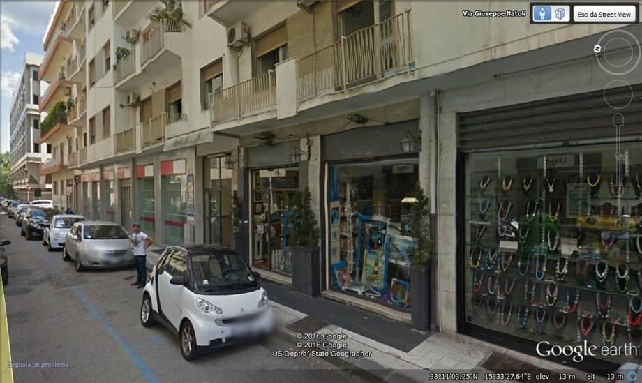 For sale Flat Messina Via Giuseppe Natoli, 61 #ME45 n.13