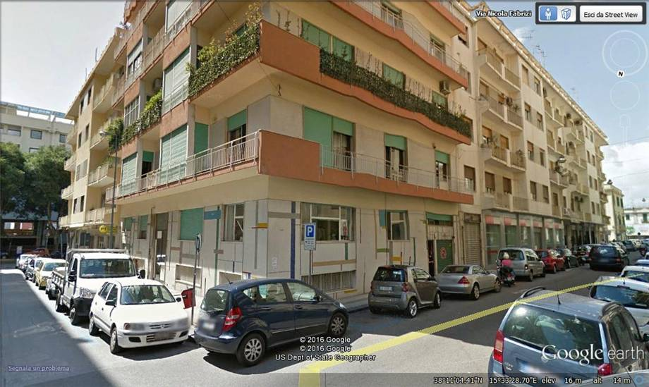 For sale Flat Messina Via Giuseppe Natoli, 61 #ME45 n.2