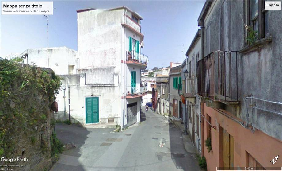For sale Detached house Messina Via Santa Caterina #ME46 n.2