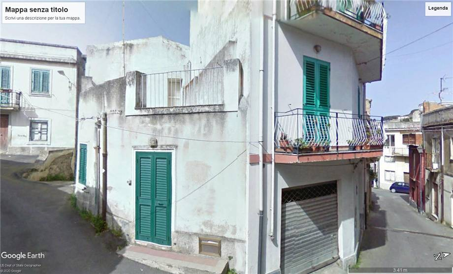 For sale Detached house Messina Via Santa Caterina #ME46 n.3