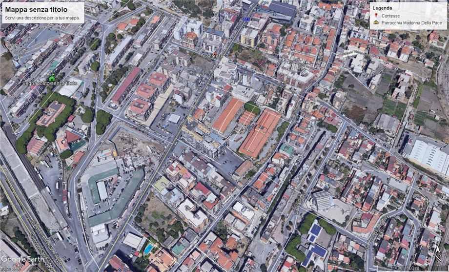 Appartamento Messina #ME47