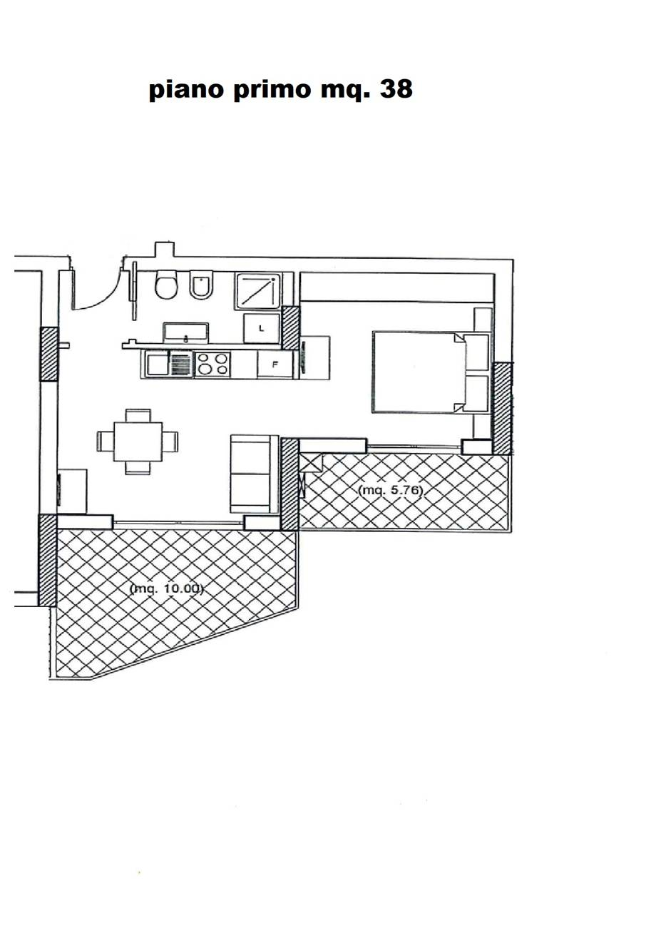 For sale Flat Messina Via Catania, 162 #ME49 n.14