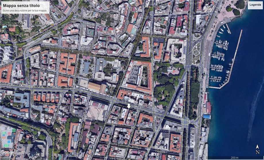 Affitto Altro Messina Viale Boccetta, 31 #ME55 n.13