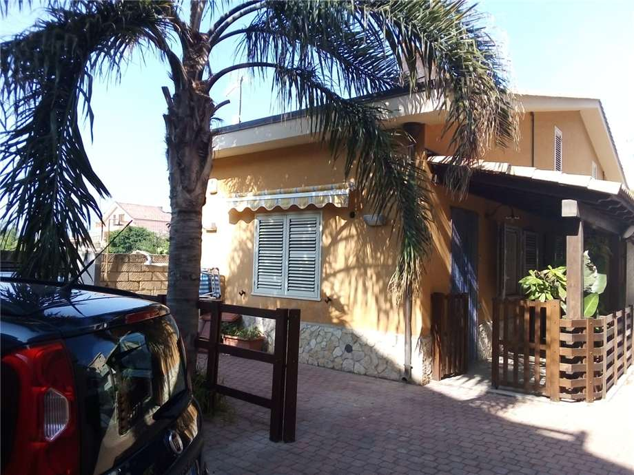 For sale Detached house Messina Via Lungomare, 25-21, 981 #ME60 n.18