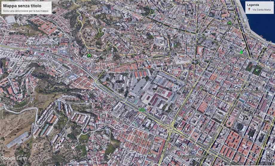 Appartamento Messina #ME63