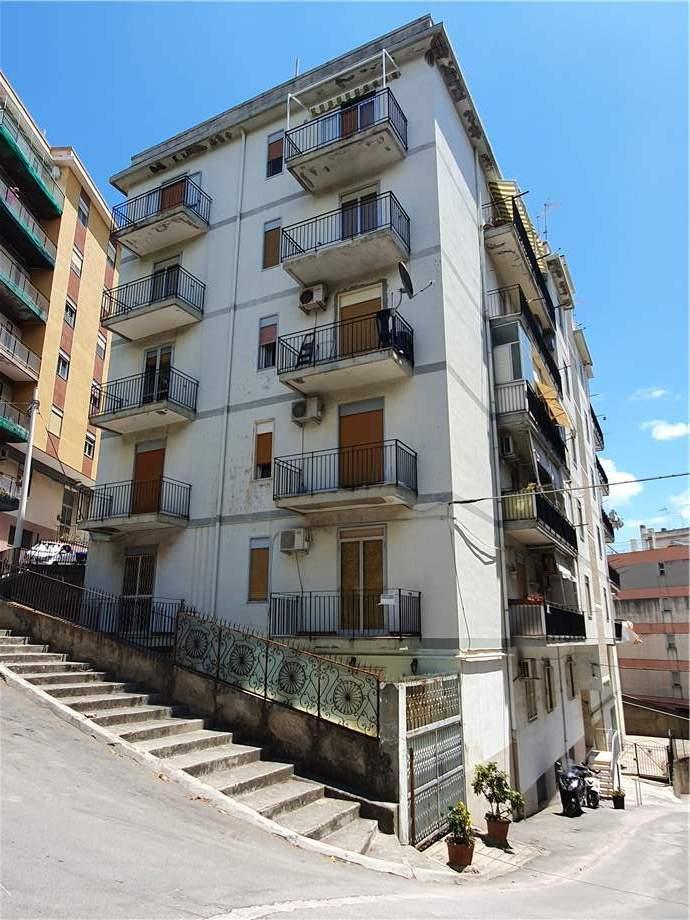 Vendita Appartamento Messina Via Santa Marta, 316 #ME63 n.20