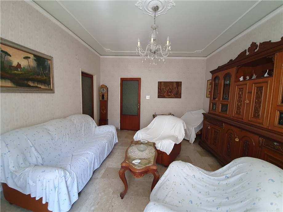 Vendita Appartamento Messina Via Santa Marta, 316 #ME63 n.5