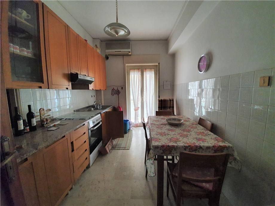 Vendita Appartamento Messina Via Santa Marta, 316 #ME63 n.6