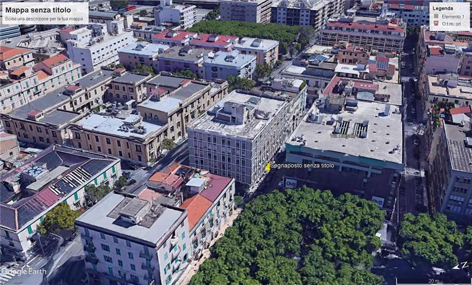 Appartamento Messina #ME66