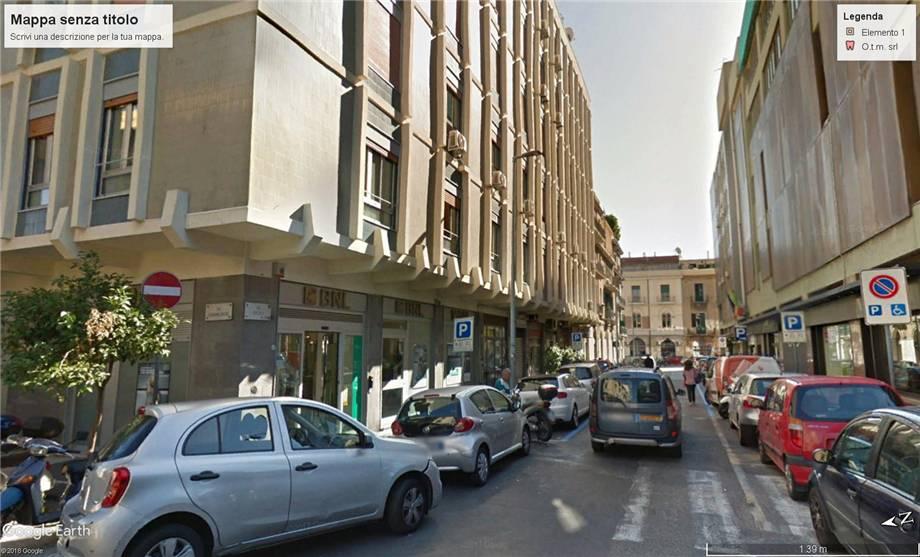 Vendita Appartamento Messina Piazza Cairoli #ME66 n.2