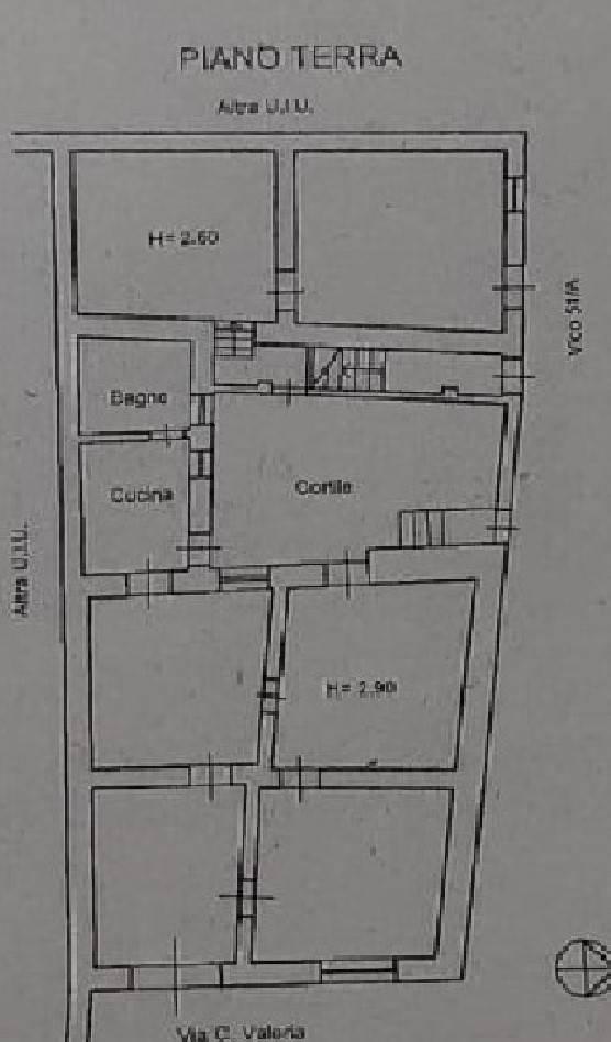 For sale Flat Messina Via Consolare Valeria #ME69 n.20