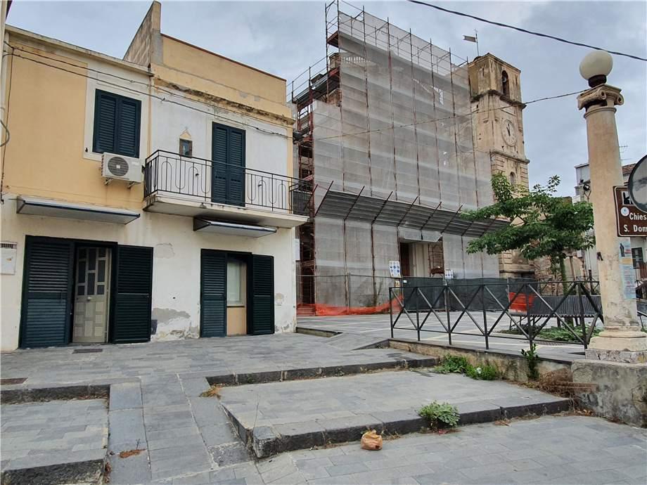 For sale Flat Messina Via Consolare Valeria #ME69 n.3