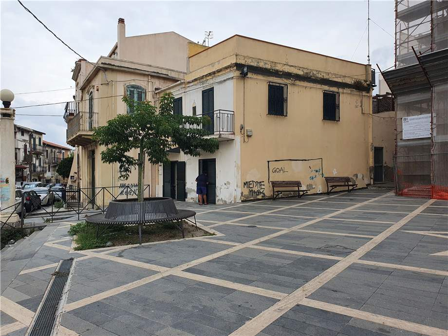 For sale Flat Messina Via Consolare Valeria #ME69 n.4