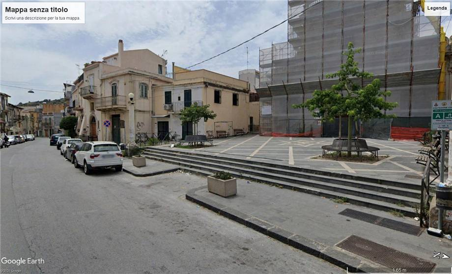 For sale Flat Messina Via Consolare Valeria #ME69 n.5