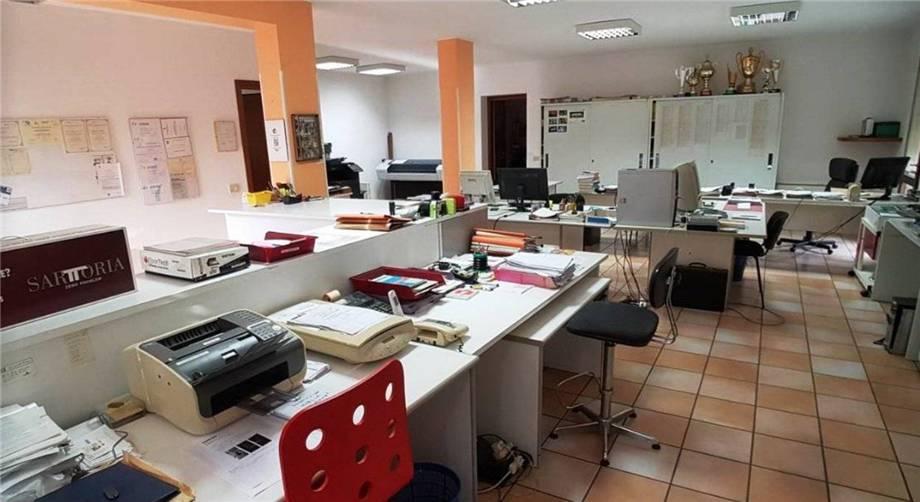 For sale Office Vertemate con Minoprio  #Uff.Vert160 n.2
