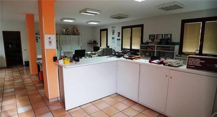 For sale Office Vertemate con Minoprio  #Uff.Vert160 n.4