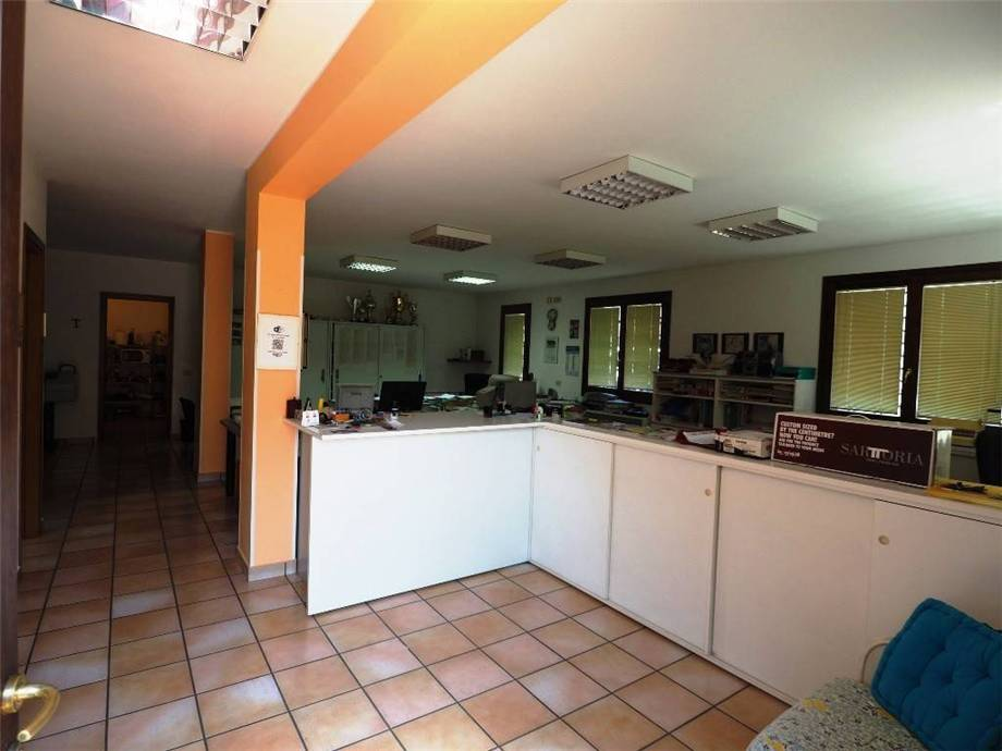 For sale Office Vertemate con Minoprio  #Uff.Vert160 n.5