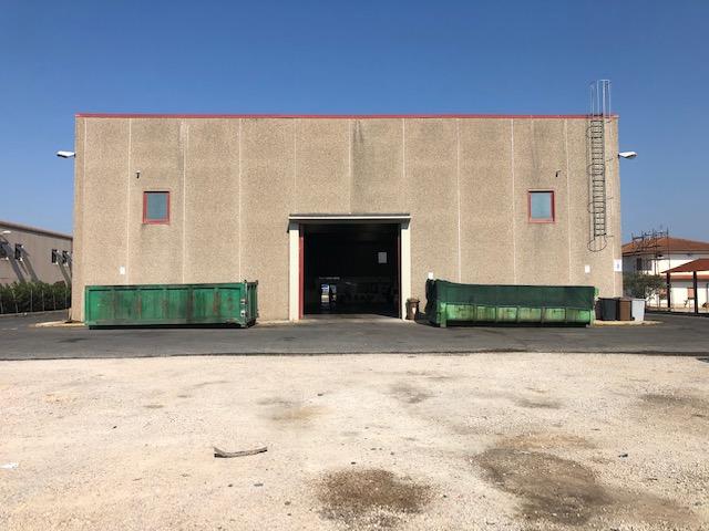 Industrial/Warehouse Latina 2