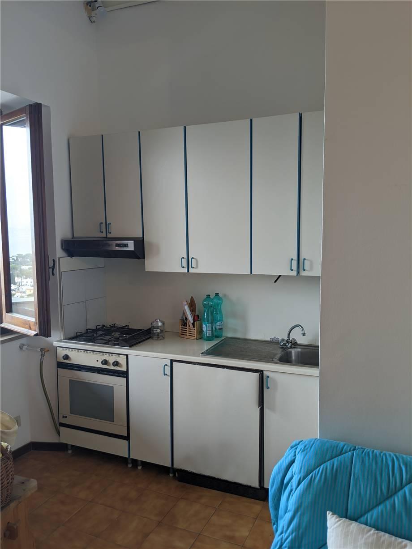 To rent Flat San Felice Circeo circeo #70 n.3