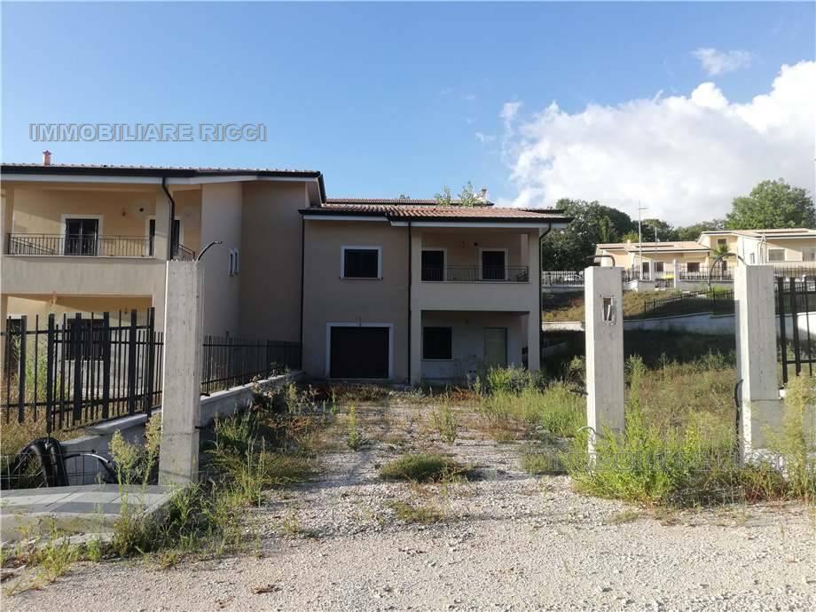 Vendita Villa/Casa singola Pontecorvo  #10 n.6