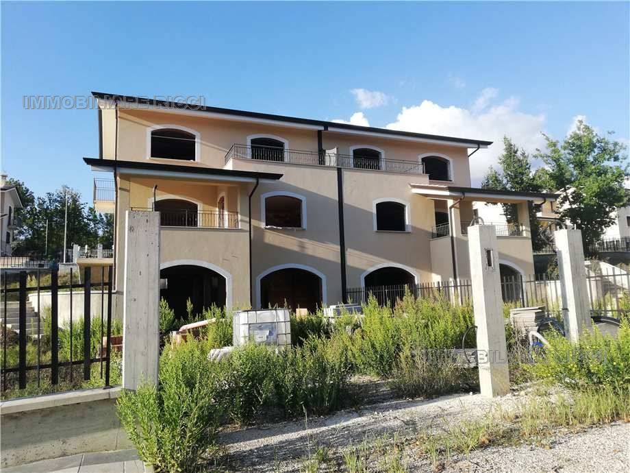 Vendita Villa/Casa singola Pontecorvo  #10 n.7