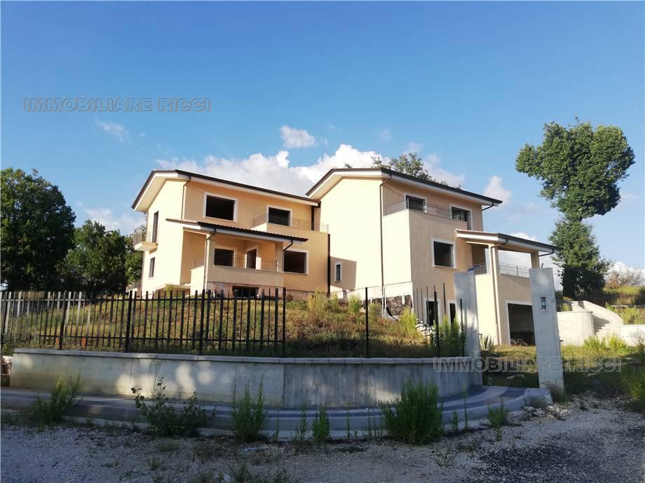 Vendita Villa/Casa singola Pontecorvo  #10 n.9