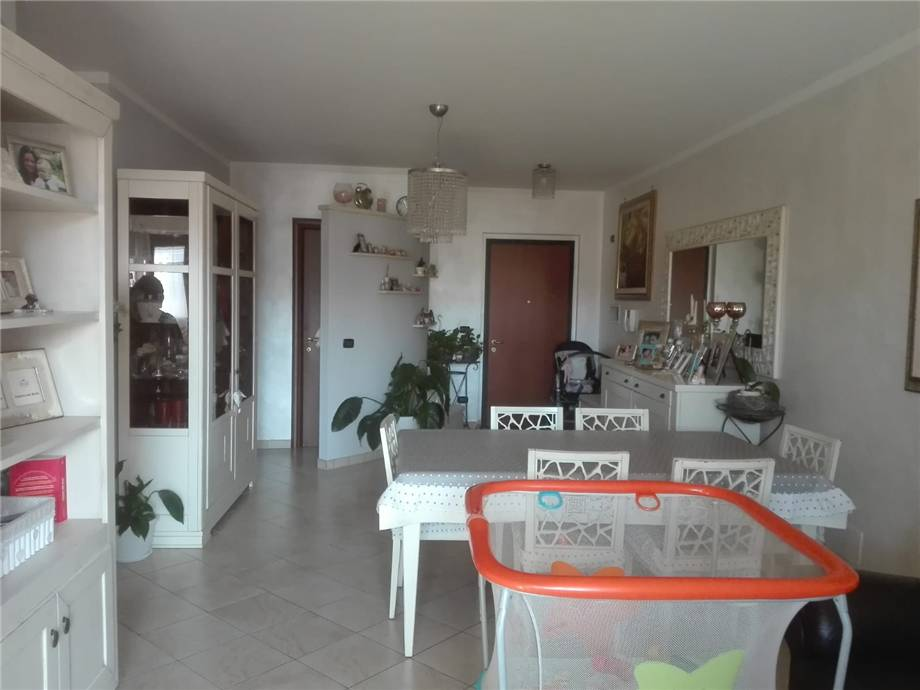 For sale Flat Pontecorvo  #26 n.8