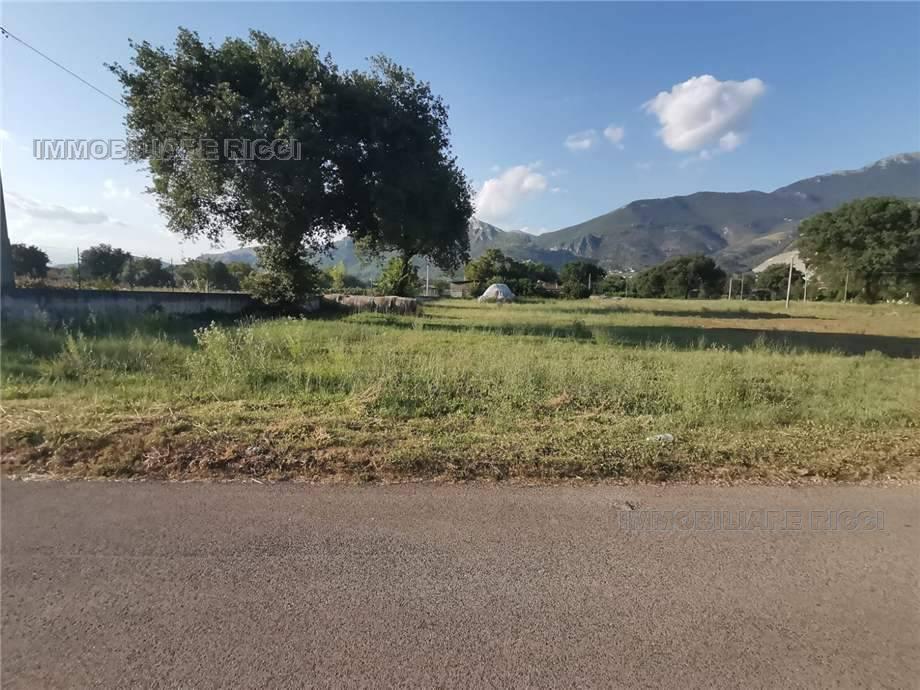 For sale Land Castrocielo  #45 n.6