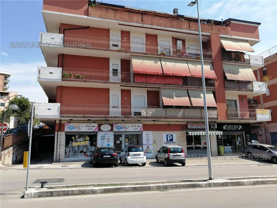 For sale Flat Pontecorvo  #50 n.15