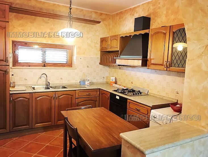 Venta Villa/Casa independiente Pontecorvo  #72 n.12
