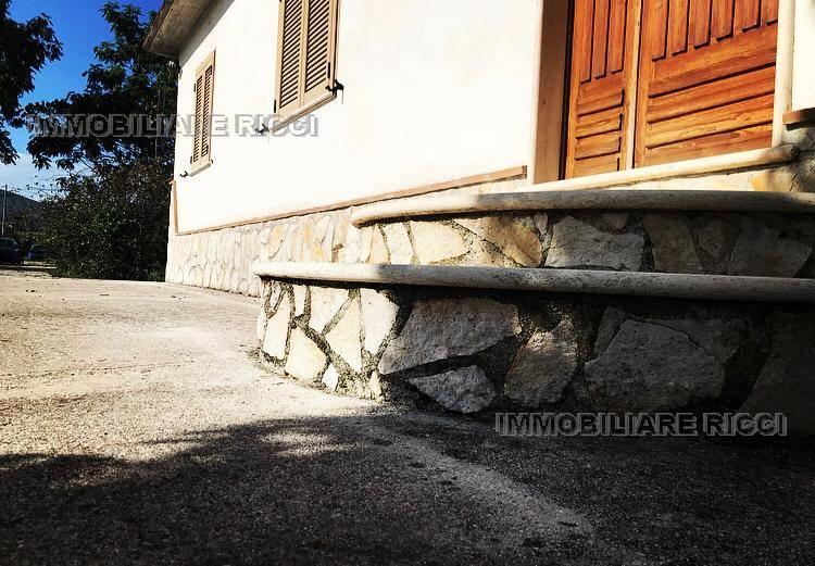 Venta Villa/Casa independiente Pontecorvo  #72 n.14