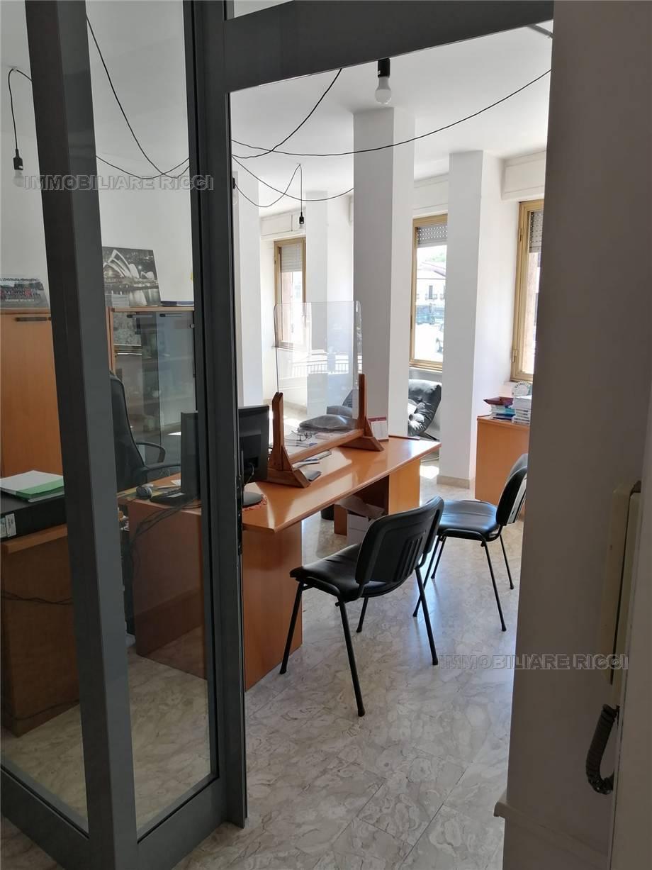 Affitto Ufficio Pontecorvo  #111 n.6