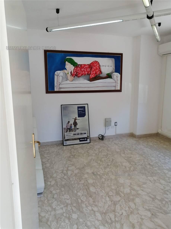Affitto Ufficio Pontecorvo  #111 n.7
