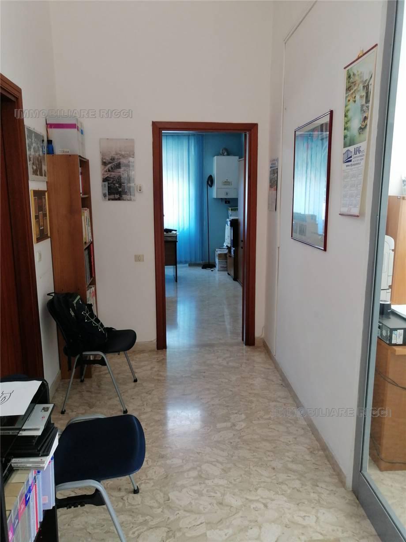 Affitto Ufficio Pontecorvo  #111 n.9