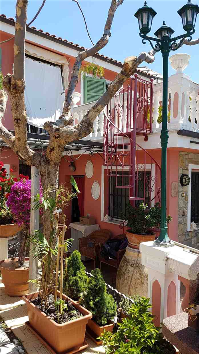 Vendita Villa/Casa singola Sanremo  #0113 n.8