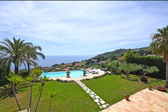 For sale Detached house Sanremo  #0173 n.7