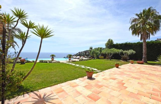 For sale Detached house Sanremo  #0173 n.8