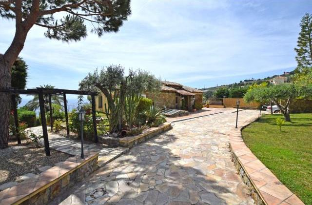 For sale Detached house Sanremo  #0173 n.9