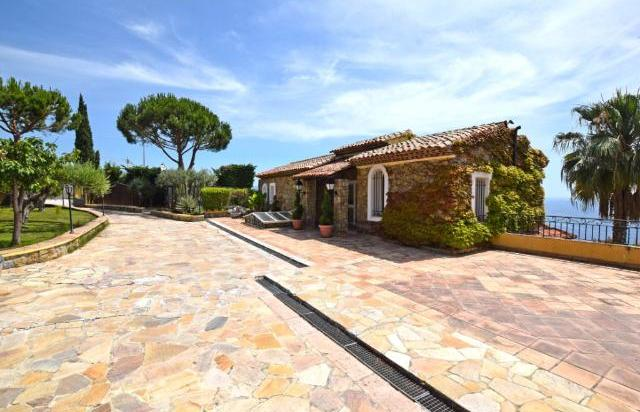 For sale Detached house Sanremo  #0173 n.10