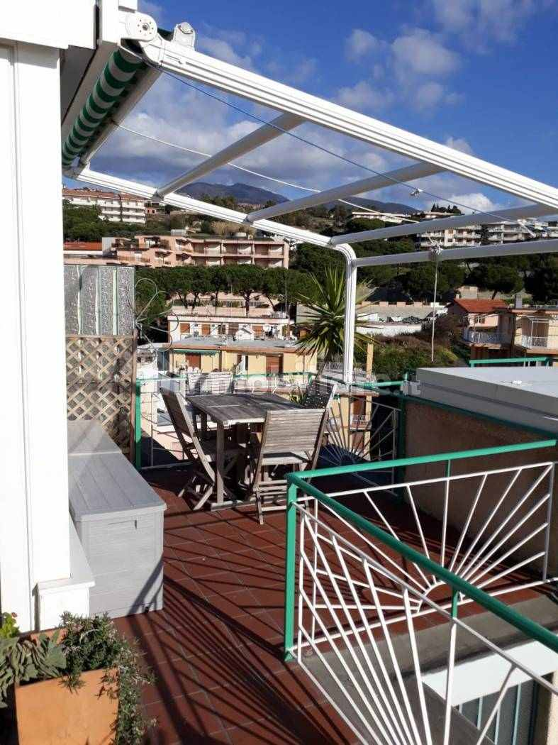 For sale Penthouse Sanremo  #0191 n.8