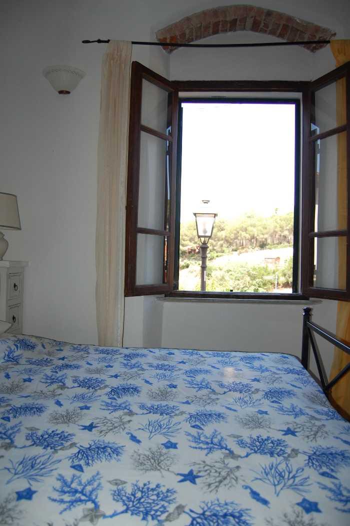 Miete Ferienwohnungen/-häuser Porto Azzurro  #PA105 n.8