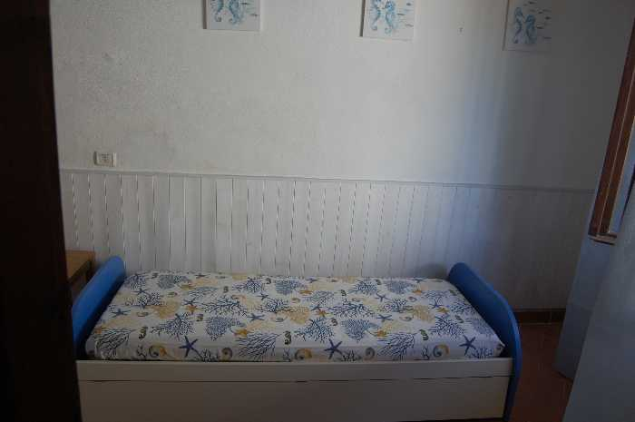 Affitto Affitto vacanza Porto Azzurro  #PA105 n.9