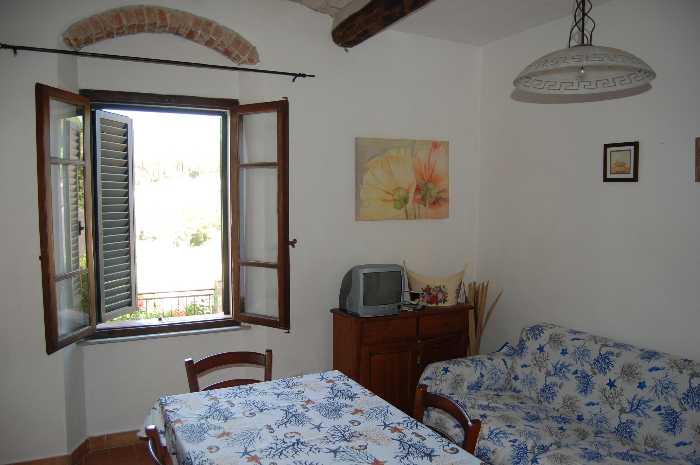 Miete Ferienwohnungen/-häuser Porto Azzurro  #PA105 n.10