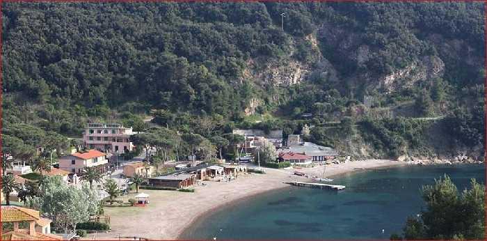 For rent Holidays Portoferraio  #PF110 n.8
