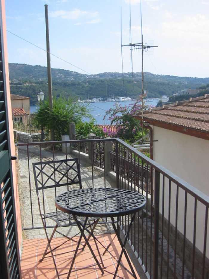 Affitto Affitto vacanza Porto Azzurro  #PA173 n.9